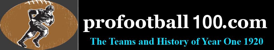 profootball100.com Banner