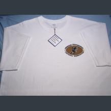 American Professional Football Association logo, quality cotton shirt