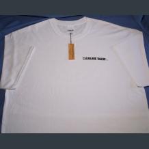Cleveland Tigers team logo quality cotton shirt