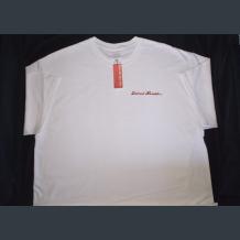 Detroit Heralds team logo quality cotton shirt