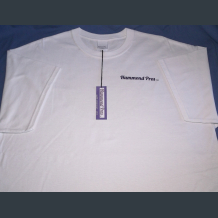 Hammond Pros team logo quality cotton shirt