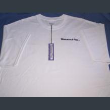 Hammond Pros team logo quality cotton shirt